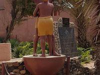 De Bandia, réserve d'animaux sauvages, en passant par Gorée, île chargée d'histoire, et le désert de Lompoul, sa soirée feu de camp au son des djembés, ballade en dromadaires, les souvenirs s'accumulent, les derniers instants deviennent difficiles !