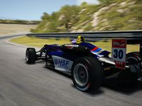 Assetto Corsa Mod RSR Formula 3 disponible !