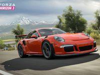Forza Horizon 3 - DLC Porsche