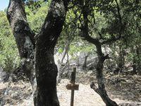 Baléares, J5,  le chemin de l'Archiduc et Teix