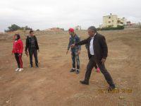 أوراش بيئية ـ استعدادات و أنشطة و إنجاز نونبر  2016      بثانوية لمسيرة مكناس
