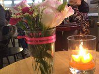 Romantisme à Tanhualin ... autour du vin