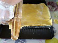 Gâteau Basque ou Biskotxa