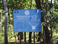 Beng mealea Cambodge temple perdu dans la jungle