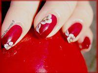 Kure Bazaar...Mon nail art detox de janvier