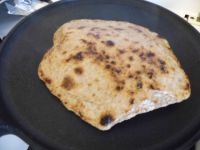 Gobi parathan (recette indienne)