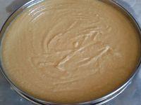 La tarte à la fraise et sa crème pistache de Michalak