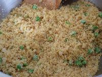 Bulgurlu pilavi ( boulghour turc )