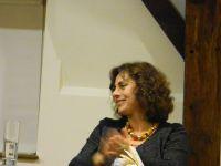 Véronique Daine, Danièle Corre et Hélène Tyrtoff