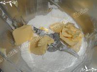 Tarte au citron chocolatée et meringuée