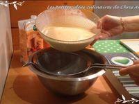 Crème brûlée au caramel