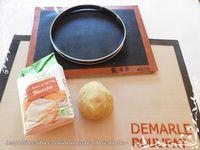 Quiche saumon &amp&#x3B; épinards frais