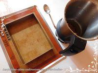 Tarte framboise, chocolat &amp&#x3B; crème au basilic