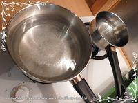 Tartine express oeuf mollet &amp&#x3B; sauce tomate
