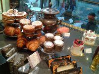 Café Pouchkine, 64 Boulevard Haussmann, 75008 Paris