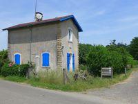 Boucle de 246Km dans les Pyrénées Atlantiques et les Landes au départ de Pau