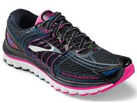 Glycerin Brooks 12 et Saucony excursion grid - Guêtres