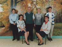 Bernard Bultez a enseigné à l'école Maxime Quévy de septembre 1984 à juin 2005 dans des classes de CP-CE1, CE1 et CE2 - Documents : Bernard Bultez.