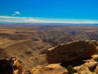 Muley Point / Moky Dugway / Goosenecks