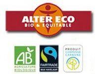 Le mercredi c'est permis avec Alter Eco les gourmandises pour la famille .