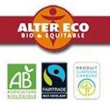 Je participe à la Quinzaine Du Commerce Équitable avec Alter Eco .