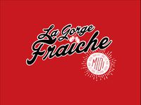 J'ai &quot&#x3B; La Gorge Fraîche&quot&#x3B;bière Du Languedoc .