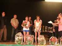 Semi marathon de Dammartin en Goele, le 28/06/2015
