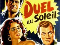 Duel au soleil de King Vidor et William Dieterle