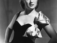 Betty Grable (1916 - 1973)