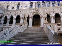 Venise 2014. La place Saint-Marc et alentours.Jour 2
