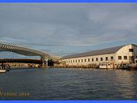 Venise 2014. Dorsoduro-Giudecca. Jour 5