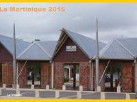 La Martinique 2015.Saint-Esprit et le Vauclin. Jour 6