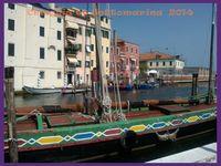 Chioggia et Sottomarina  2014.