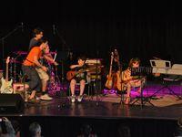 Concert de fin d'année des élèves de l'association Lacroche et des Studios Lyrics