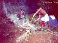 TAHITI - BALADES EN MONTAGNE