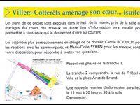 254.Histoire de la place du Dr Mouflier à Villers-Cotterêts.