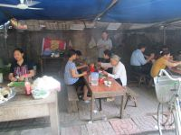 Voyage au Vietnam ....Troisième jour, Hoa Lu - Halong.