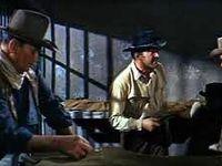 1/ Niagara (1953)  2/ Le jardin du diable (1954)  3/ les quatre fils de Katie Elder (1965)   4/ Nevada Smith (1966)   5/ Cent dollars pour un shérif (1969)  6/ Quand siffle la dernière balle (1971)