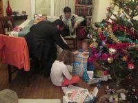cousins cousines..... Vacances de Noël