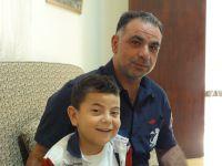 Nos Projets... Association &quot&#x3B;Béthanie-Lumières d'Orient&quot&#x3B; - CHADI, enfant de SYRIE - Votre engagement fait la différence...