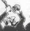 Esquisse n°54-2 - La caricature d'islamistes, et ses limites