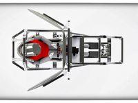 Cockpit P-1 EVO de HRS