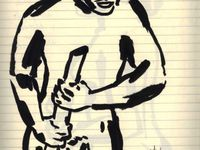 Carnet de voyages : Comment je suis passé de Jack Exily à &quot&#x3B;canari-au-feu&quot&#x3B;