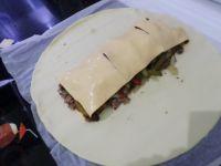 Tresse feuilletée façon &quot&#x3B; Cheeseburger &quot&#x3B; !