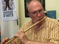 L'Harmonisation élimine les contraintes, tous les nœuds qui gênent le jeu de l'instrumentiste.