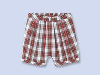 short ( 32euro) - Pull (49 euro) - Bonnet ( 28 euro)