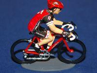 Cyclistes personnalisés Sport Goodies 2015