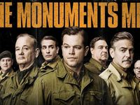 Monuments Men (2014), George Clooney