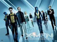X-Men: Le Commencement (2011), Matthew Vaughn