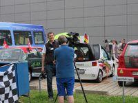 Ferme, Fa. Gutmann Wechingen, Neuburg/Donau, Pfaffenhofen, Smart + caravane, TUM München Garching